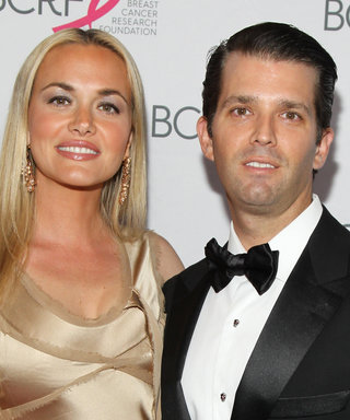 Who Is Vanessa Trump? Donald Jr.'s Ex Used to Be a Model