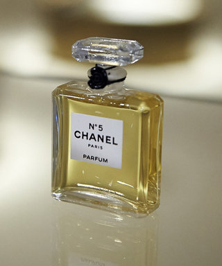 It Takes an Insane Amount of Flowers to Make 1 Ounceof Chanel's Most Famous Perfume