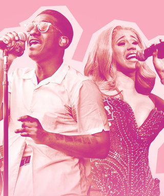 The Only 9 Albums You Need to Know About This Spring