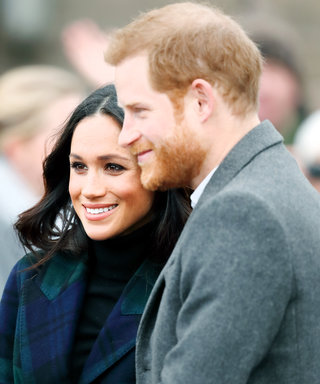 Meghan Markle And Prince Harry's Royal Wedding Cake Is An Unconventional Choice