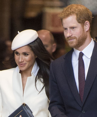 Prince Harry and Meghan Markle Aren't Signing a Prenup, Despite Millions in Combined Assets