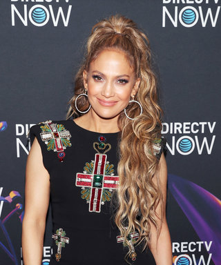 Jennifer Lopez's New Haircut Proves This '90s Style Is Back
