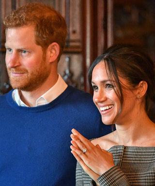 Prince Harry and Meghan Markle Want to Have Kids ASAP