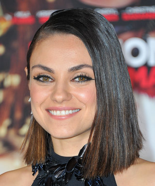 Mila Kunis Presents Her Kids as Evidence that Women Are Smarter than Men