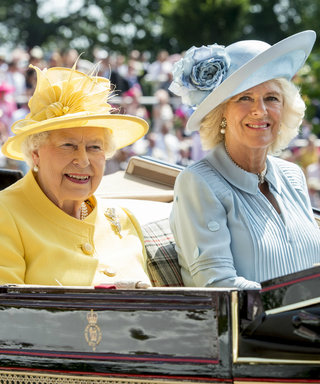 Queen Elizabeth Allegedly Confronted Prince Charles About Camilla Parker-Bowles After a Few Martinis