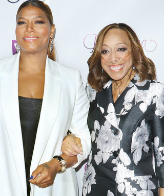 Queen Latifah's Mother Rita Owens Has Died After Struggling with a Heart Condition
