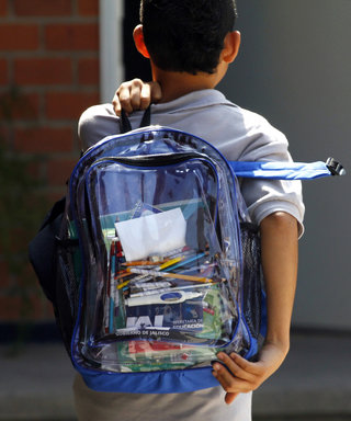 Students at Marjory Stoneman Douglas High School Must Now Wear Clear Backpacks