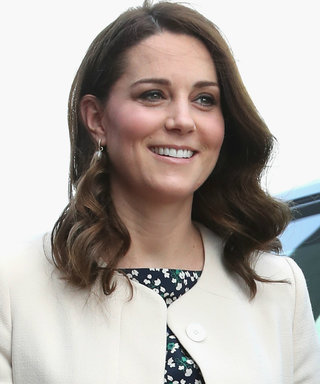 Kate Middleton Took a Surprising Cue from Meghan Markle's Stylebook