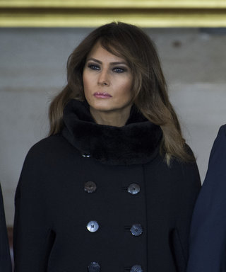 Melania Trump Apparently Hates Life in the White House with Donald Trump