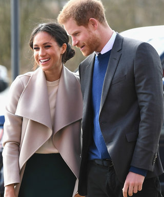 Meghan Markle and Prince Harry Make a Surprise Visit to Ireland for a Sad Reason
