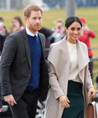 Is There a Typo on Prince Harry and Meghan Markle's Wedding Invitation?