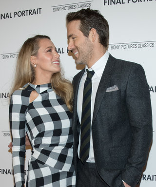 Blake Lively Ryan Reynolds date night lead