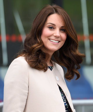 Kate Middleton Is in the Early Stages of Labor with the Royal Baby