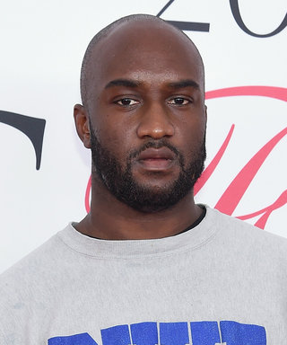 Virgil Abloh Is Louis Vuitton's New Menswear Designer