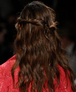 The Brunette Hair Trend You're Going to See Everywhere this Spring