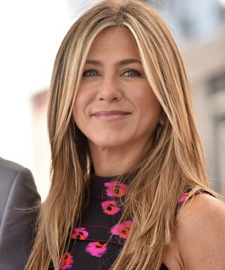 Jennifer Aniston Is Reuniting With This Man From Her Past