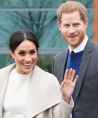 Want to Crash the Royal Wedding? Here's How Much It Will Cost