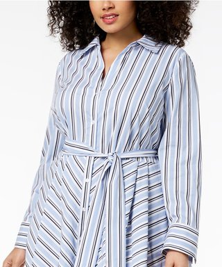 8 Plus-Size Spring Dresses Under $120