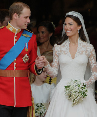H&M Recreated Kate Middleton's Wedding Dress for $299