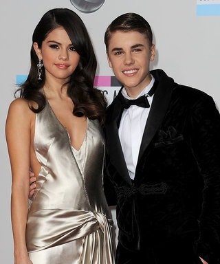 Selena Gomez Posted, Deleted, Then Reposted Her Tribute To Justin Bieber