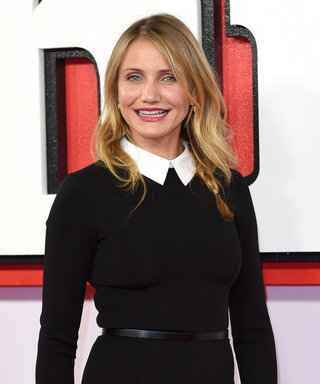 So Cameron Diaz Did Retire from Acting After All