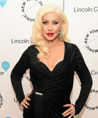 Christina Aguilera Has a Very Personal Reason for Supporting Domestic Violence Victims