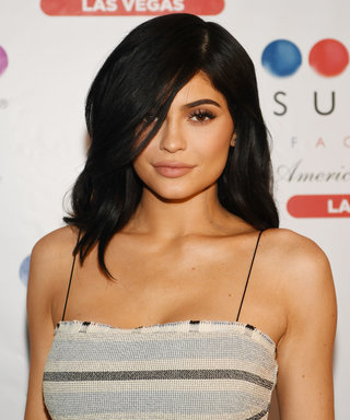 Kylie Jenner's Latest Photo of Baby Stormi Sleeping Might Be the Cutest Yet