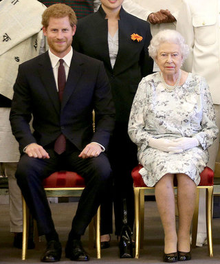Queen Elizabeth Might Skip This Part of Prince Harry and Meghan Markle's Wedding