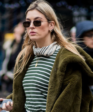 How to Dress for St. Patrick's Day Without Looking Like A Bowl of Lucky Charms