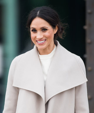 The First Photos of Meghan Markle in a New Wedding Dress Are Here
