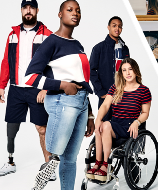 How Tommy Hilfiger is Designing for People With Disabilities