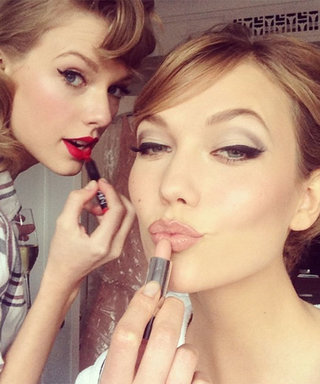 "Karlie Kloss and Taylor Swift Still ""Talk Frequently"""