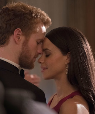 The First Trailer for Meghan Markle and Prince Harry's Lifetime Movie Is Here