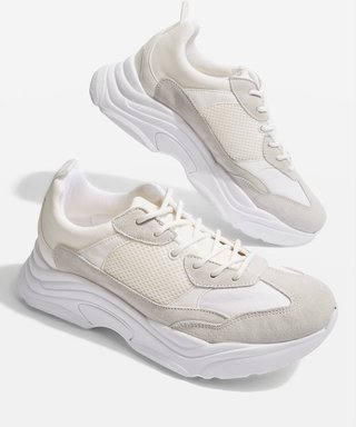 Topshop Finally Recreated Those Balenciaga Sneakers Everyone Is Wearing