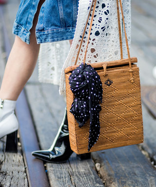 9 Basket Bags That Prove The Style Isn't Just For Easter