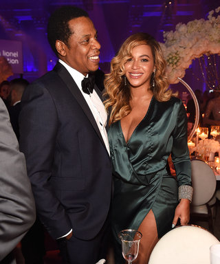 Jay-Z and Beyoncé's Cutest Couple Moments