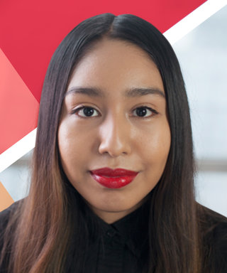 20 Women with Different Skin Tones Put This Red Lipstick to the Test