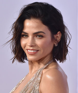 Jenna Dewan's Style Totally Changed After Her Final Red Carpet Appearance with Ex Channing Tatum