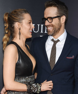 Have No Fear, Blake Lively & Ryan Reynolds Are Here to Make You Believe in Love Again