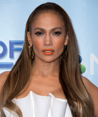 Jennifer Lopez Is Finally Launching Her Own Makeup Collection