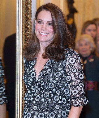 Relive Kate Middleton's Best Maternity Looks