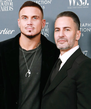 Marc Jacobs Is Engaged—and the Proposal Went Down at Chipotle
