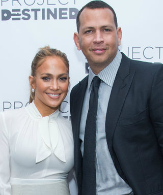Alex Rodriguez Describes How He Met Jennifer Lopez, but Ellen DeGeneres Isn't Buying It