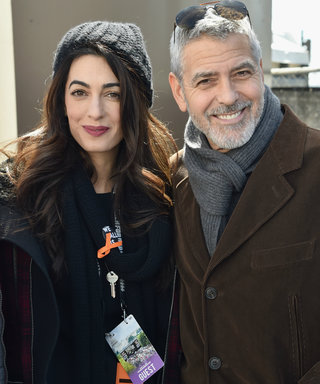 Amal Clooney Has a Surprising Stance on the Paparazzi