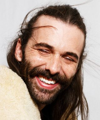 How Gaining 70 Pounds Taught Queer Eye's Jonathan Van Ness Body Positivity