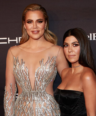 Kourtney Kardashian Posted a Cryptic Instagram After Khloé Kardashian Gave Birth