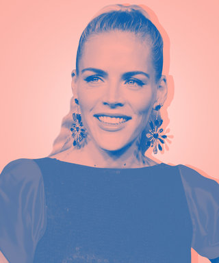 This Is Why Busy Philipps Puts It All Out There on Instagram