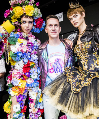 This Is Not a Drill: Moschino and H&M Are Collaborating on a New, Affordable Collection
