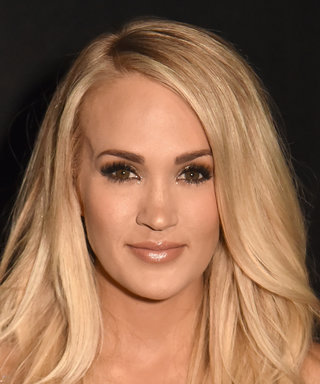 This Is Why Carrie Underwood Skipped the Red Carpet at the ACM Awards