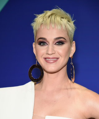 Katy Perry Ditched Her Platinum Blonde Hair for this Huge Trend